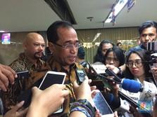 Proyek KA Cepat Jakarta-Surabaya Masih Belum Jelas