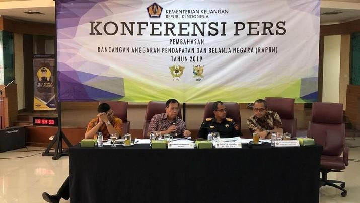 Direktorat Jenderal Pajak Kementerian Keuangan (DJP) memberikan keringanan kepada para wajib pajak yang menjadi korban gempa di Lombok, NTB.