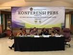 Korban Gempa Lombok Dapat Keringanan Kewajiban Perpajakan