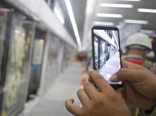 Bakal Cuan Gede, Anak Usaha MRT Jakarta Siap IPO 2022