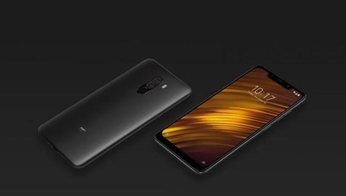 Melirik POCO F1, smartphone yang berpotensi membuat harga saham ERAA melambung tinggi.