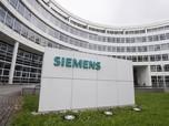 Kritik Tajam Bos Besar Siemens: Trump Simbol Rasisme!