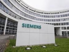Pangkas Biaya Pengeluaran, Siemens akan PHK 20.000 Pekerja