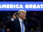 20 Kalimat Tak Pantas dari Trump Saat Wawancara Fox News