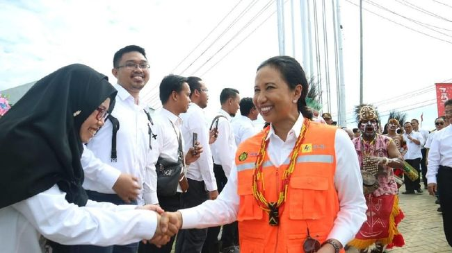 Menteri BUMN Minta Kemenhub Hati-hati Tekan Tiket Pesawat