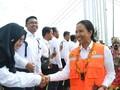 Menteri Rini Bantah BRI Akan Selamatkan Jiwasraya