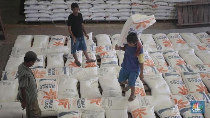 Satgas Pangan mengindikasikan adanya praktik curang terhadap konsumen beras.