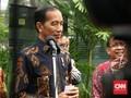 MA Restui Eks Koruptor Nyaleg, Jokowi Yakin Masyarakat Pintar