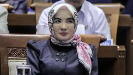 Di depan Ahok, Dirut Nicke Widyawati Pidato soal PR Pertamina