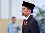 Tahun Politik, Jokowi Gandakan Dana Buat Keluarga Miskin