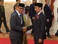Lantik Agus Gumiwang, Jokowi Diduga Incar Suara di Jabar