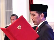 LIVE! Special Event Pengumuman & Pelantikan Menteri Jokowi