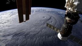 Lepas Badai Gordon, AS Bersiap Hadapi Hurikan Florence