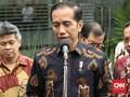 Jokowi Blak-blakan Ditekan Sana-sini soal Saham Freeport