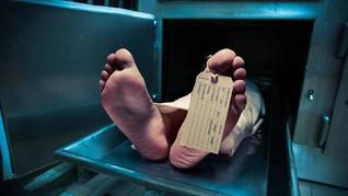 Hilang 10 Tahun, Pegawai Toko Ditemukan di Belakang Pendingin