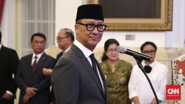 Anak Angkat Buya Hamka Ganti Agus Gumiwang di Timses Jokowi