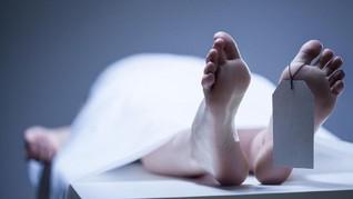 AS Eksekusi Mati Terdakwa Pemerkosa Remaja 19 Tahun