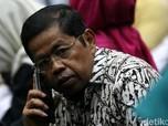 Idrus Marham, Menteri Pertama Jokowi yang Jadi Tersangka KPK