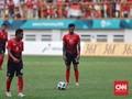 Imbang 2-2, Timnas Indonesia vs UEA Lanjut ke Babak Tambahan