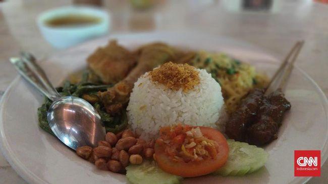 Rekomendasi Makan Enak di Sekitar Kuta