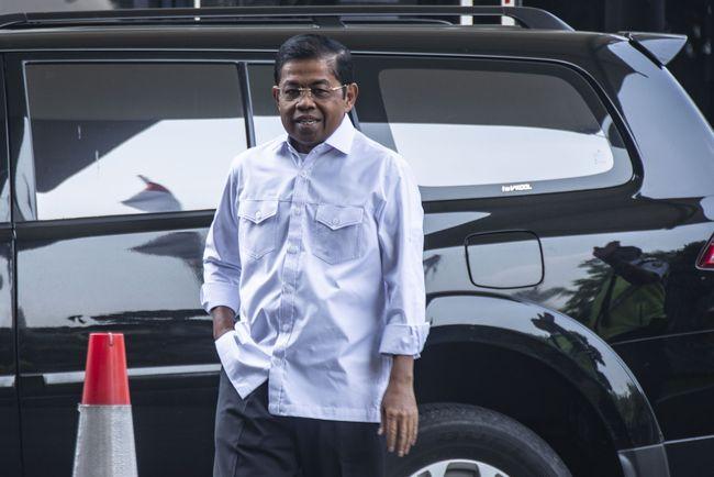 Idrus Marham Akui Dirinya Tersangka Kasus Korupsi di KPK