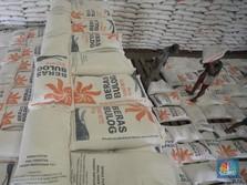 Resep Anti Impor Beras a la Prabowo-Sandi