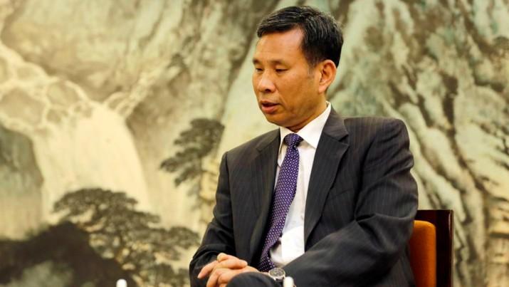 China Akan Terus Serang Balik Kebijakan Dagang AS