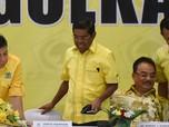 Jokowi Lantik Agus Gumiwang Jadi Menteri Sosial Sore Ini