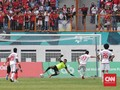 Pembobol Gawang Indonesia di Asian Games Kembali Perkuat UEA