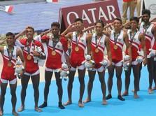 Bonus Miliaran Menanti Para Juara Asian Games 2018
