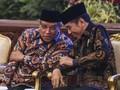Doakan Jokowi Menang, Said Aqil Tak Mau Dicap Kampanye