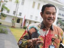 Jakarta Waspada Tenggelam! Infiltrasi Air Laut Sampai Monas?