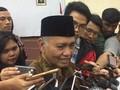 VIDEO: Ketua KPK 'Kecolongan' Status Tersangka Idrus Marham