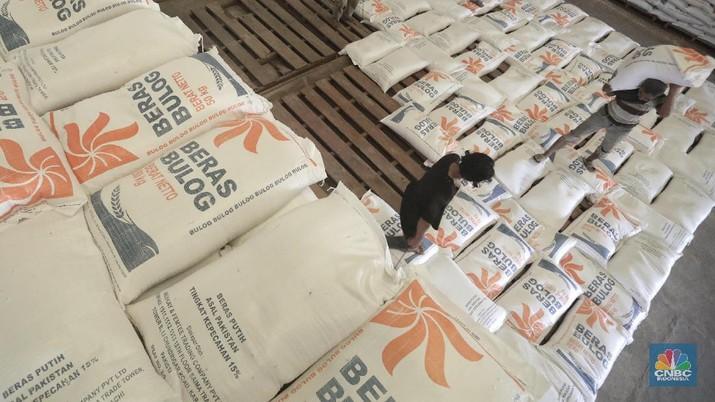 Pemerintah memutuskan untuk impor jagung maksimal 100.000 ton tahun ini.