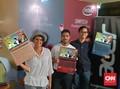 Acer Sebut Serius Garap Bisnis Laptop dan Aksesoris 'Gaming'