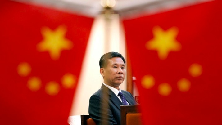 Menkeu: Perang Dagang Bisa Pukul Lapangan Kerja China
