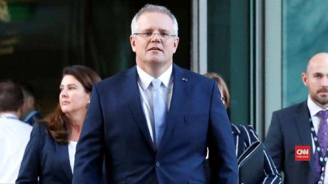 Hakim Sentil Pemerintah Australia Karena Marak Dugaan Korupsi