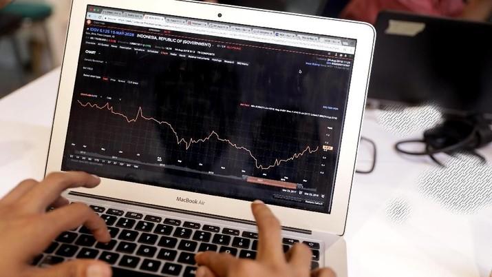 Sudah Koreksi Dalam, Harga Obligasi RI Kembali Menguat?