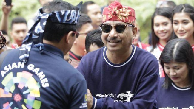 Perpaduan Budaya dan Religi di Festival Tabut 2018