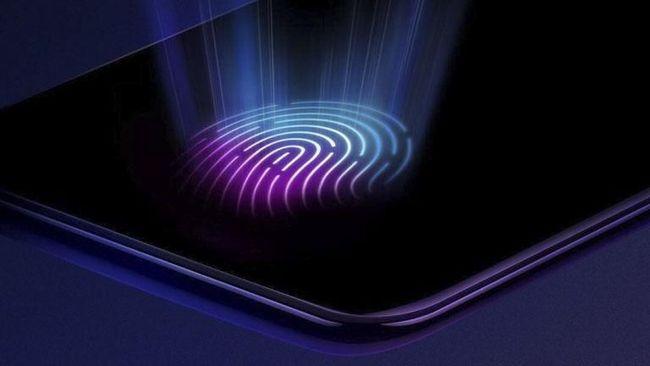 Vivo Sebut V11 Pro Dilengkapi Sensor Sidik Jari di Layar