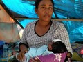 VIDEO: Korban Gempa Terserang Banyak Penyakit
