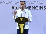 Curhat Jokowi: 23 Tahun Kerja tapi Cuma Punya Aset Rp 40 M