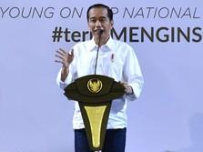 Tiba di Vietnam, Jokowi Bidik ZEE dan Revolusi Industri 4.0