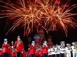 Meriahnya Festival Musik Orkestra Internasional di Rusia