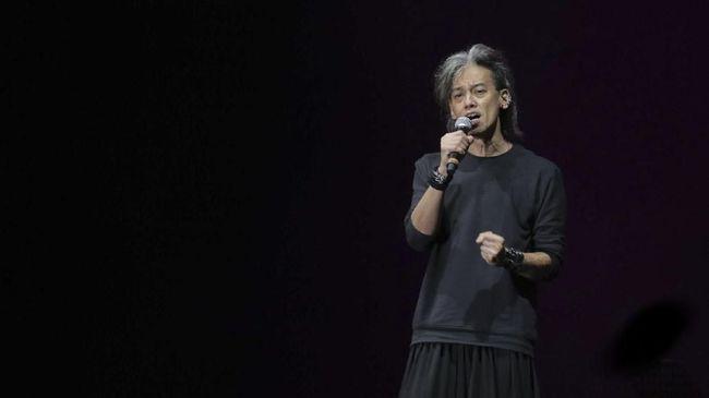 Musisi Fariz RM Kembali Ditangkap Terkait Narkoba