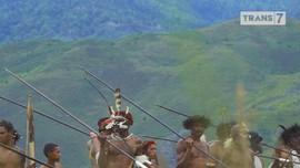 Jejak Petualang Weekend di 'Lembah Baliem'