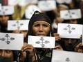 India Kembali Deportasi Rohingya ke Myanmar