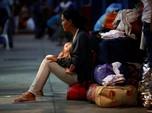 Krisis Venezuela Bikin Suku Asli Mereka Terancam Hilang