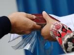 Eksodus Warga Venezuela Akan Lampaui Jumlah Pengungsi Suriah