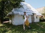 Kisah Pria Ukraina Berjuang Bangkitkan Musik Warisan Leluhur